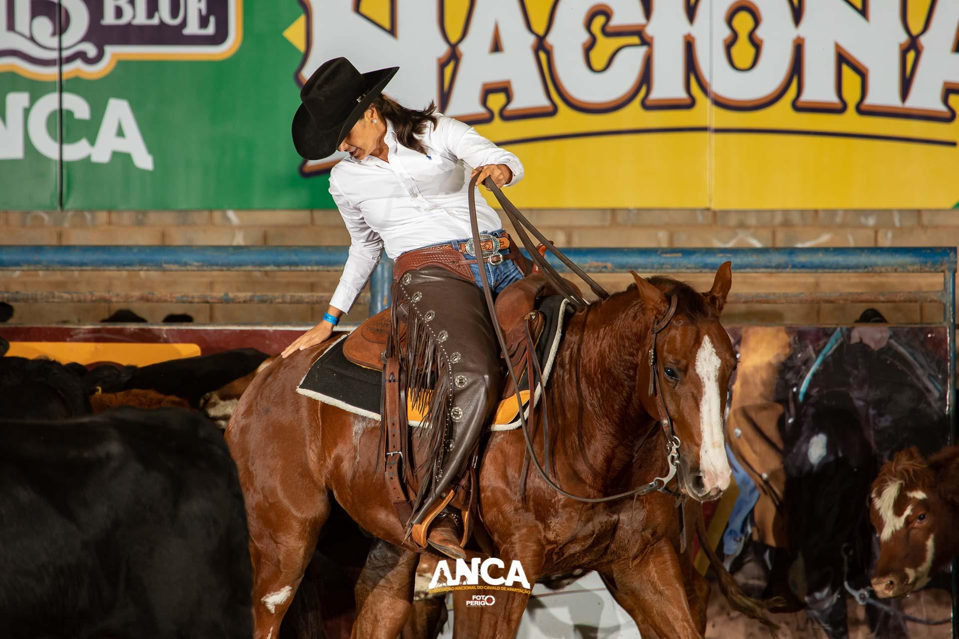 Cavalo do Ano Non Pro ANCA 2020/2021